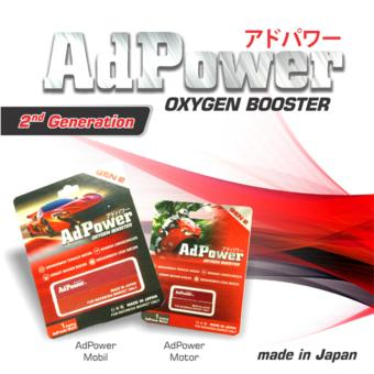 AdPower Mobil Up To 1.800CC - 4