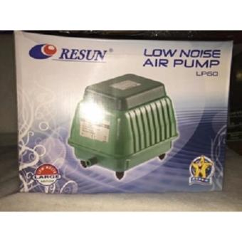 Air Pump Aquarium Resun Lp 60