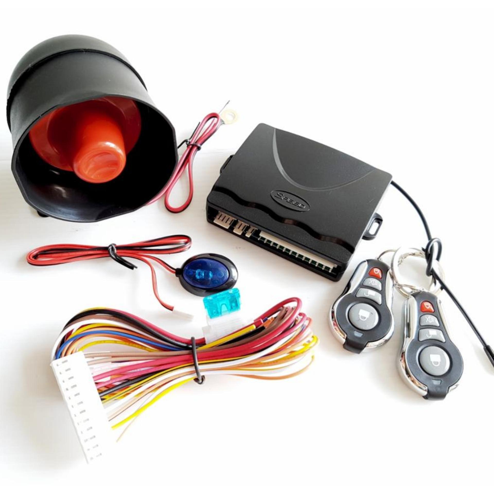 Alarm Mobil model M1 / Jambu .