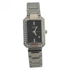 Alba 160889 Jam Tangan Wanita - Silver
