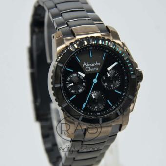 Alexander Christie - AC6455L4 - r.a.s arloji store - Jam Tangan Wanita
