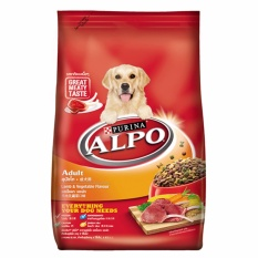ALPO ADULT Lamb Vegetarian 1.5Kg