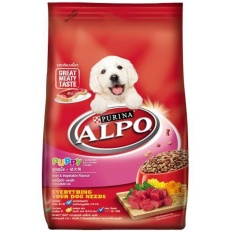 ALPO Puppy Beef and Vegetables 8 kg