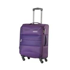 American Tourister Koper Atlantis Spinner 57/20-Purple TSA