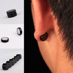 Anne - Hi quality anting magnet - Black 7mm