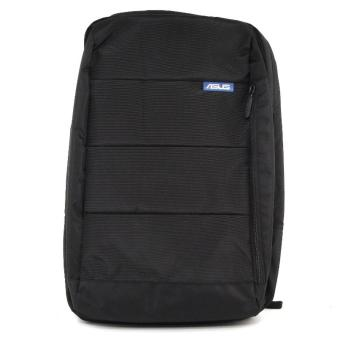Asus Backpack Tas Ransel Laptop Original Black