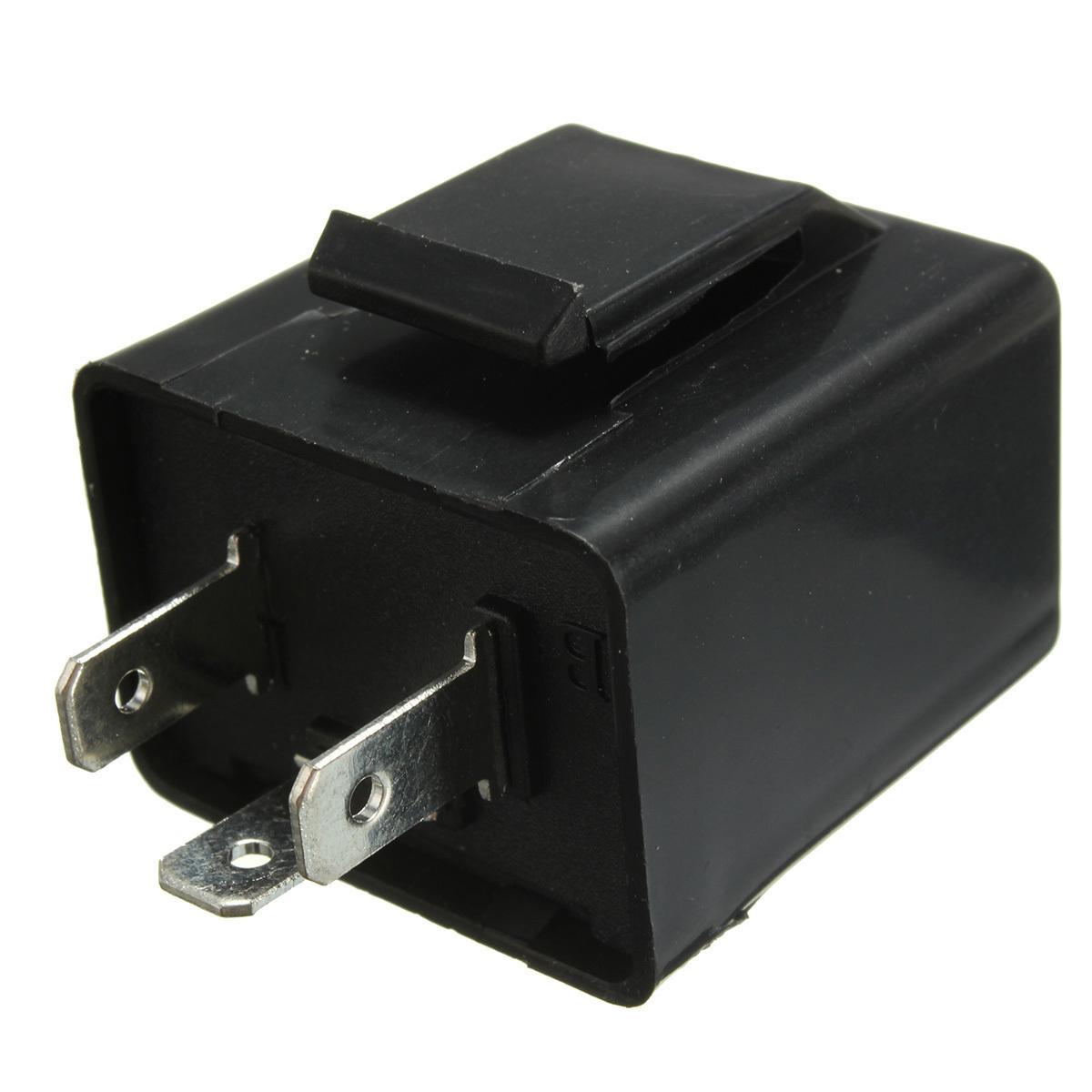 Online murah Audew hitam Universal MF-5 12 V 0.1-150 watt motor 3
