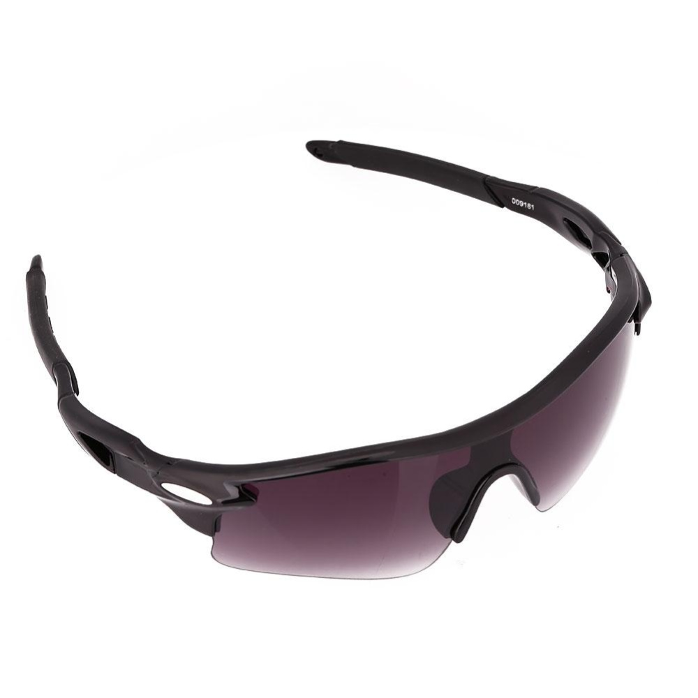 Aukey NEW Motorcycle Motocross Goggles Eyewear Glasses PC Racing Cycling Protection - intl