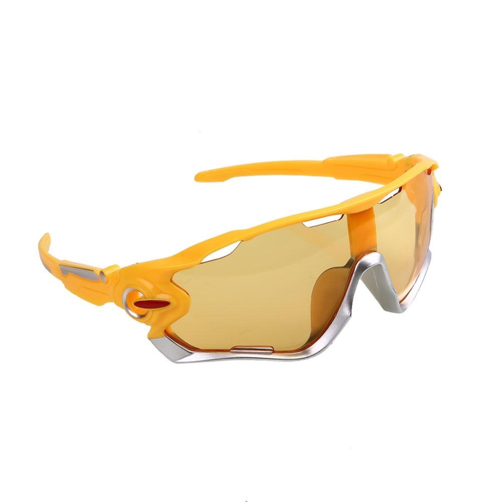Aukey NEW New Explosion Proof Sunglasses Motorcycle Bicycles Goggles Eyewear Glasses - intl