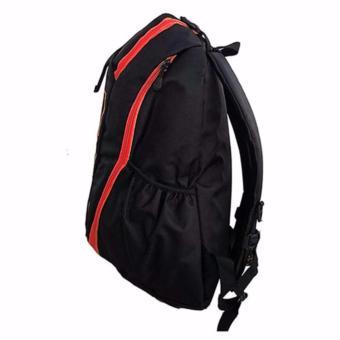 Bag & Stuff - Mount Trainer Backpack 30 Liter / Tas Ransel Pria - 4