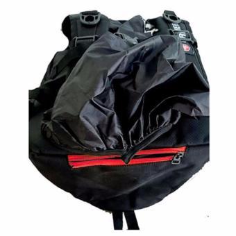 Bag & Stuff - Mount Trainer Backpack 30 Liter / Tas Ransel Pria - 5