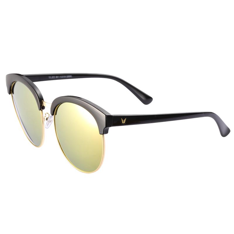 Bayi anak laki-laki dan perempuan kecil anak-anak UV kacamata hitam kacamata hitam