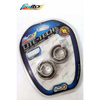 harga Bearing Kruk As Faito Laher Racing Lite Tech Yamaha RX King RxZ Lazada.co.id
