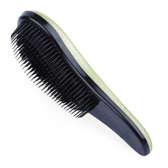 Beauty Healthy Styling Care Hair Comb Magic Detangle Brush - intl