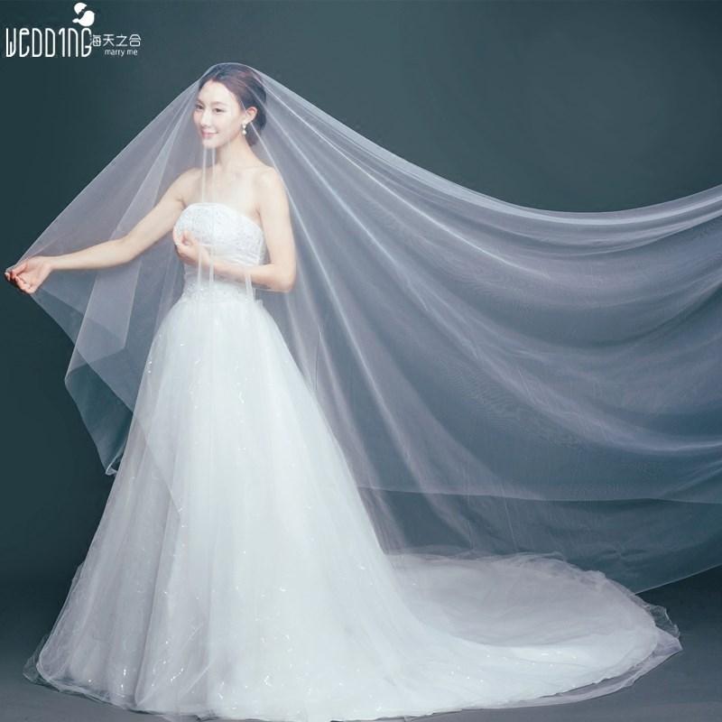 Indonesia Pelacakan Harga Korea menikah pengantin gaun pengantin Source · Benang gaun pengantin dapat jilbab benang