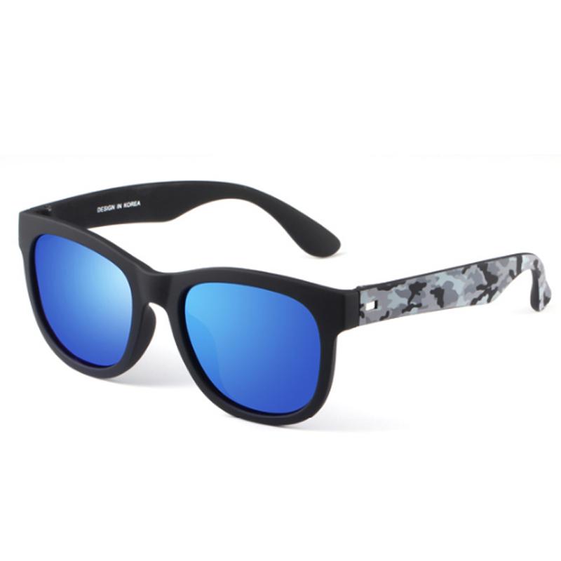 Bertha Korea Fashion Style hitam yang super perempuan kacamata hitam kacamata hitam kacamata terpolarisasi