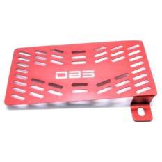 Best Seller TUTUP RADIATOR CNC CB 150 R NEW RED