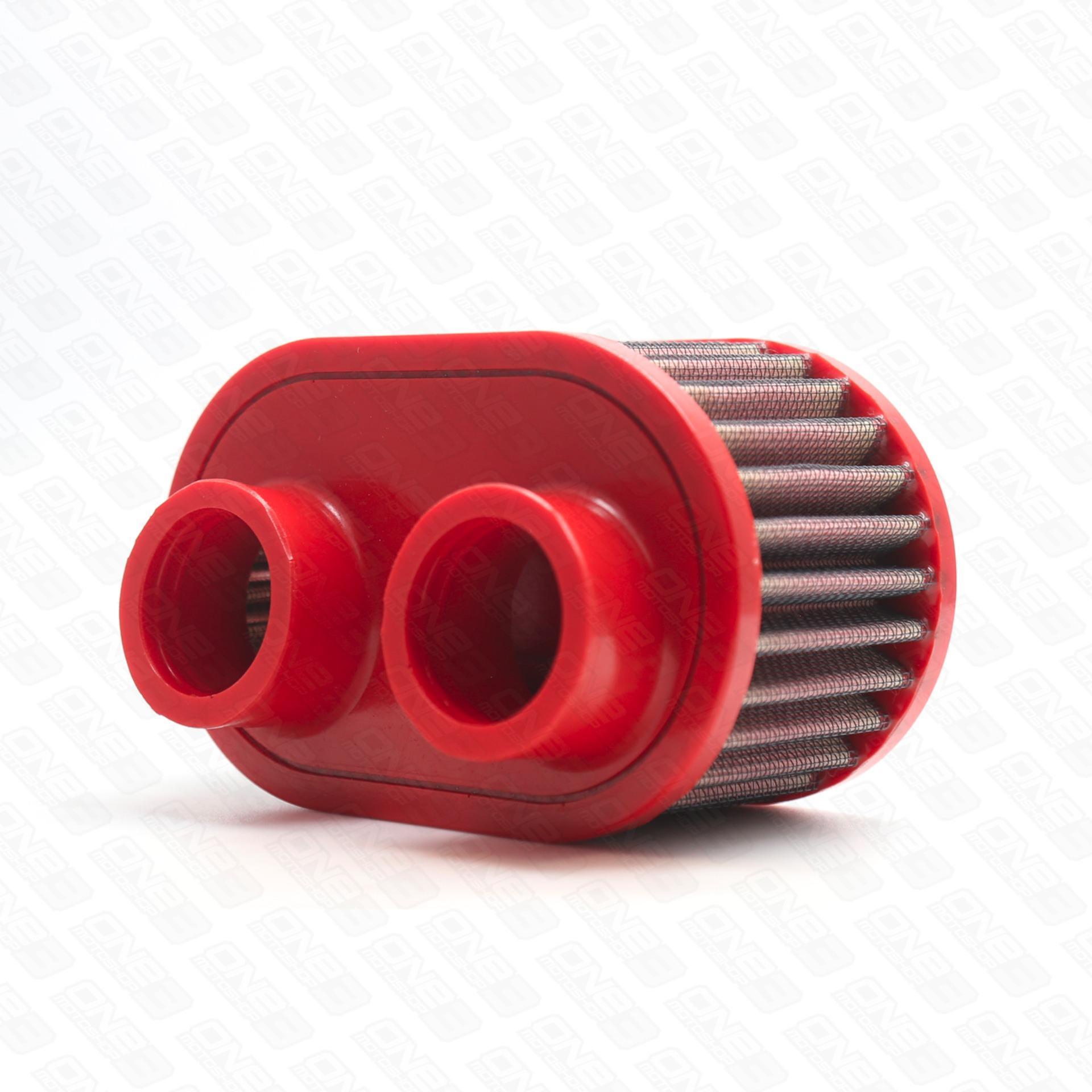 Penawaran Bagus Bmc Air Filter Dual Open Yamaha R25 Pencari Harga Prospeed Black Series Mt 25 Slip On Flash Sale
