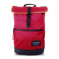 Bodypack Stuttgart 1.0 - Maroon