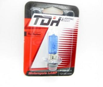 Cari Bandingkan Bohlam Tdh Lampu Motor 35 watt H6 Bebek Matic Cari Bandingkan