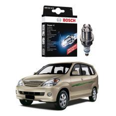 Bosch Busi Super 4 FR78 Mobil Avanza 1.3 non vvti - th. 04-06 - 1 pcs