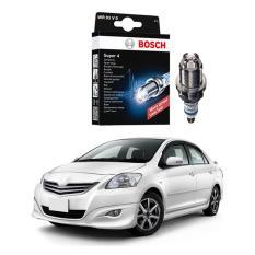 Bosch Busi Super 4 FR78X Mobil New VIOS 1.5i - th.07-on - 1 pcs