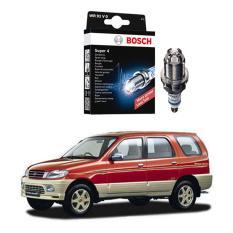Bosch Busi Super 4 FR78X Mobil Taruna 1.6i - Th.01-02 - 1 pcs