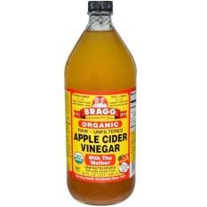 Bragg Apple Cider Vinegar - Sari Cuka Apple - 946ml