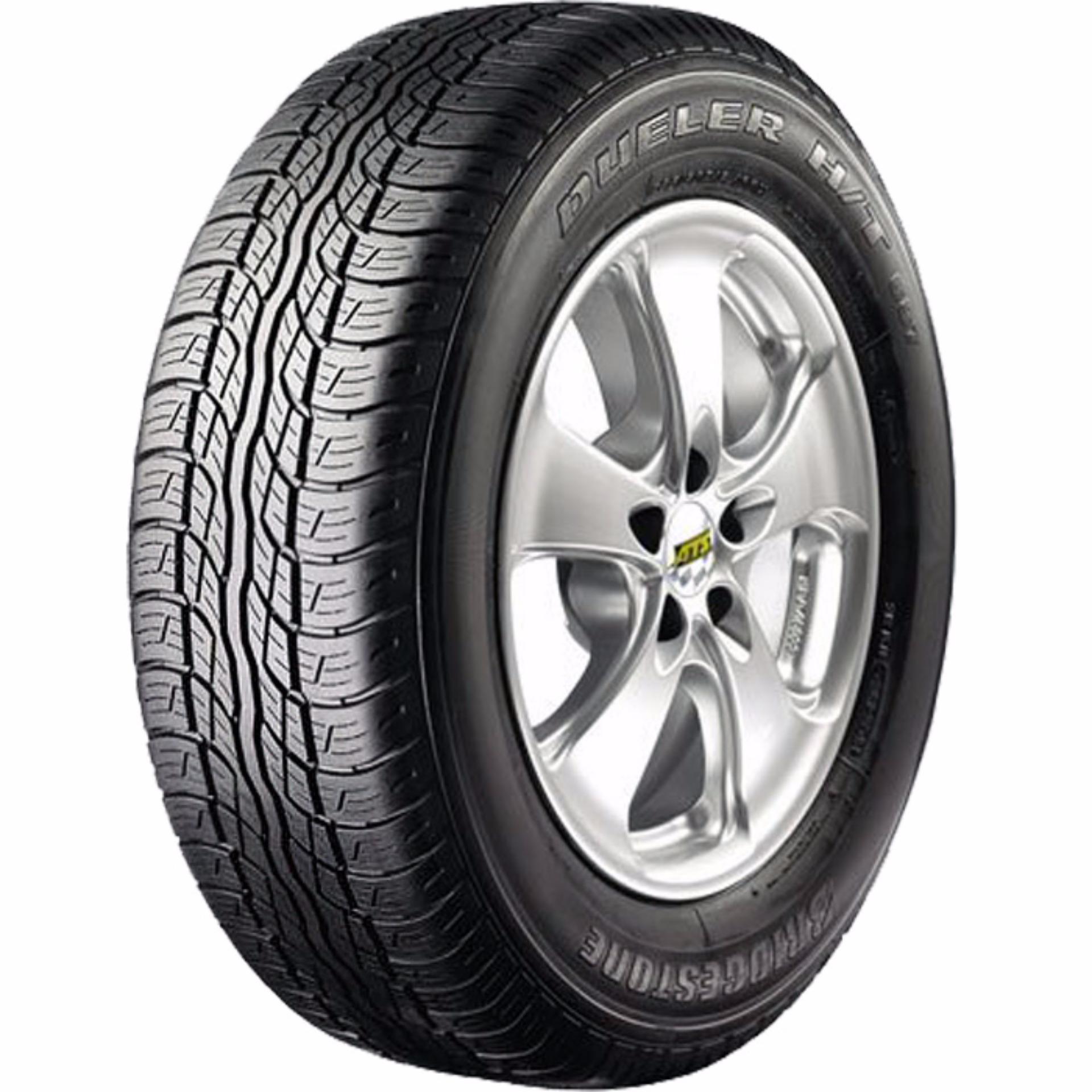 Bridgestone Dueler 687 215/60 R17 Ban Mobil - GRATIS INSTALASI