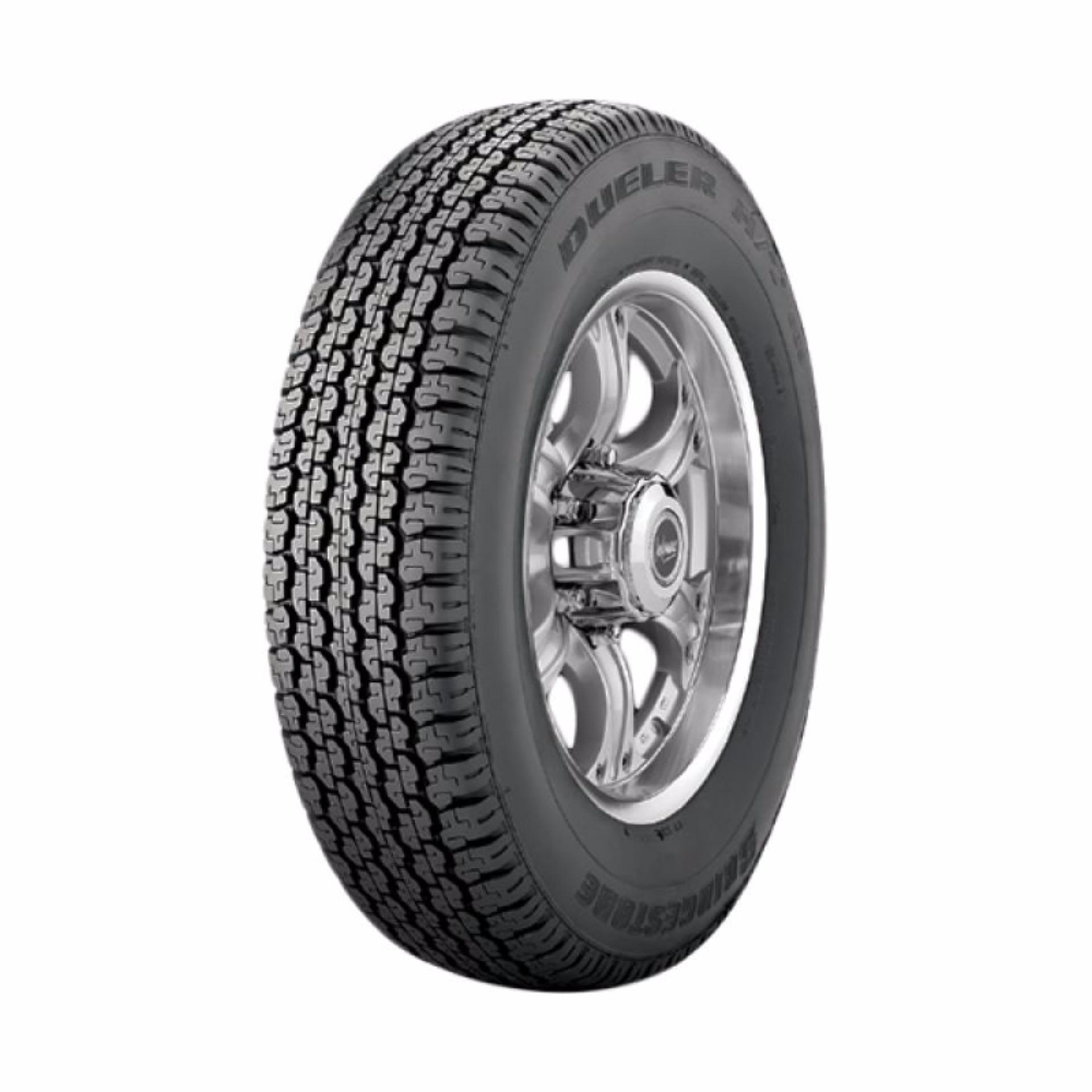 Bridgestone Dueller 689 215/65 R16 Ban Mobil [GRATIS INSTALASI]