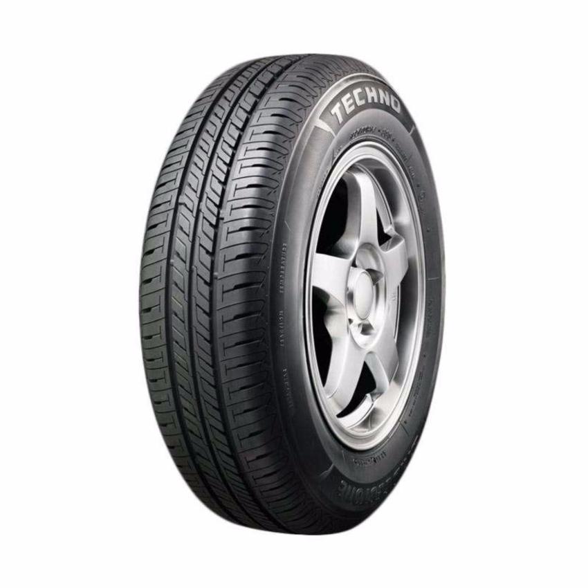 Bridgestone Techno 185/55 R15 Ban Mobil - GRATIS INSTALASI