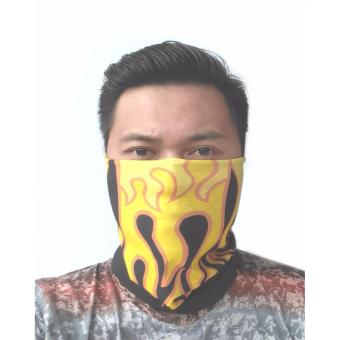masker buff serbaguna elastis Tanpa sambungan Seamless Limited Edition. Source · Buff .