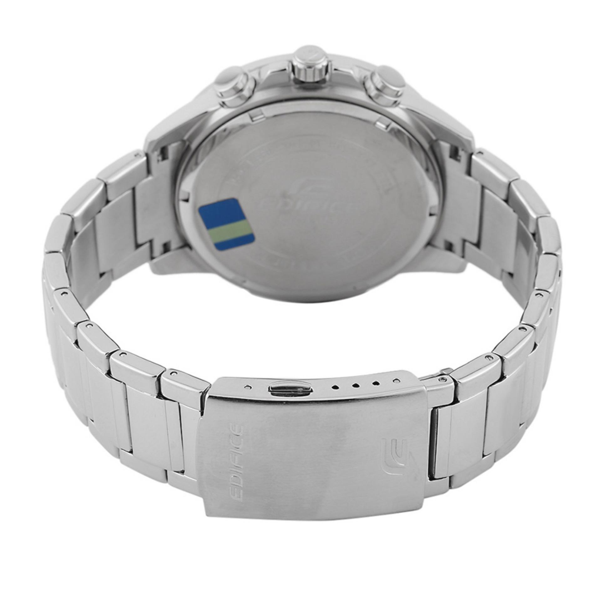 Bonia Jam Tangan Pria Casual Fashion Dan Formal Tesoro Dark Original Bpt191 1332c Stainless Steel Silver Casio Ediface D46h2228efr303d1avudf Chronograph Chain