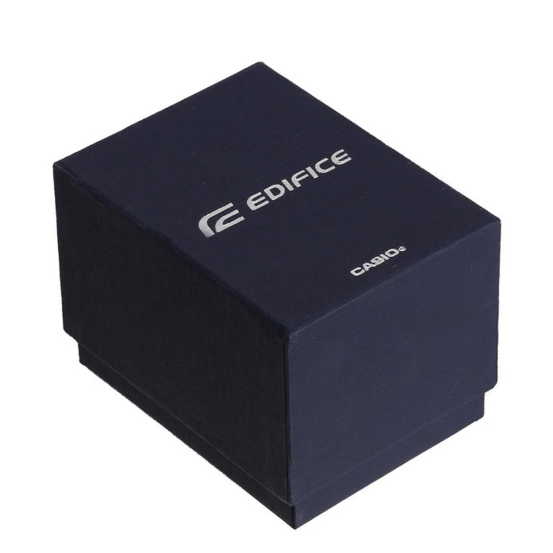 Harga Penawaran Casio Edifice Efe 504rbsp Jam Tangan Pria Silver Efa 133d 8avdf Stainless Steel Grey