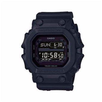Casio G-Shock GX-56BB-1D Resin Band Watch For Men Black - intl