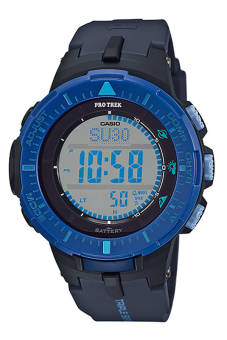 Casio Protrek PRG-300-2 Black