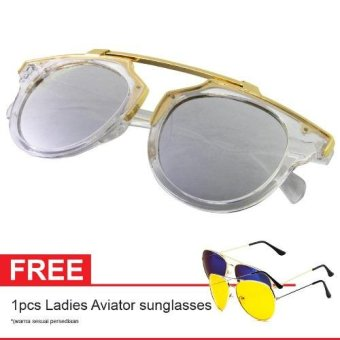 Chf Source · Free Aviator Sunglasses Source Harga Spesifikasi Cat Eye Retro Sunglasses .