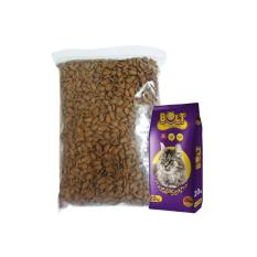Cat Food / Makanan Kucing Bolt Repacking 1 kg