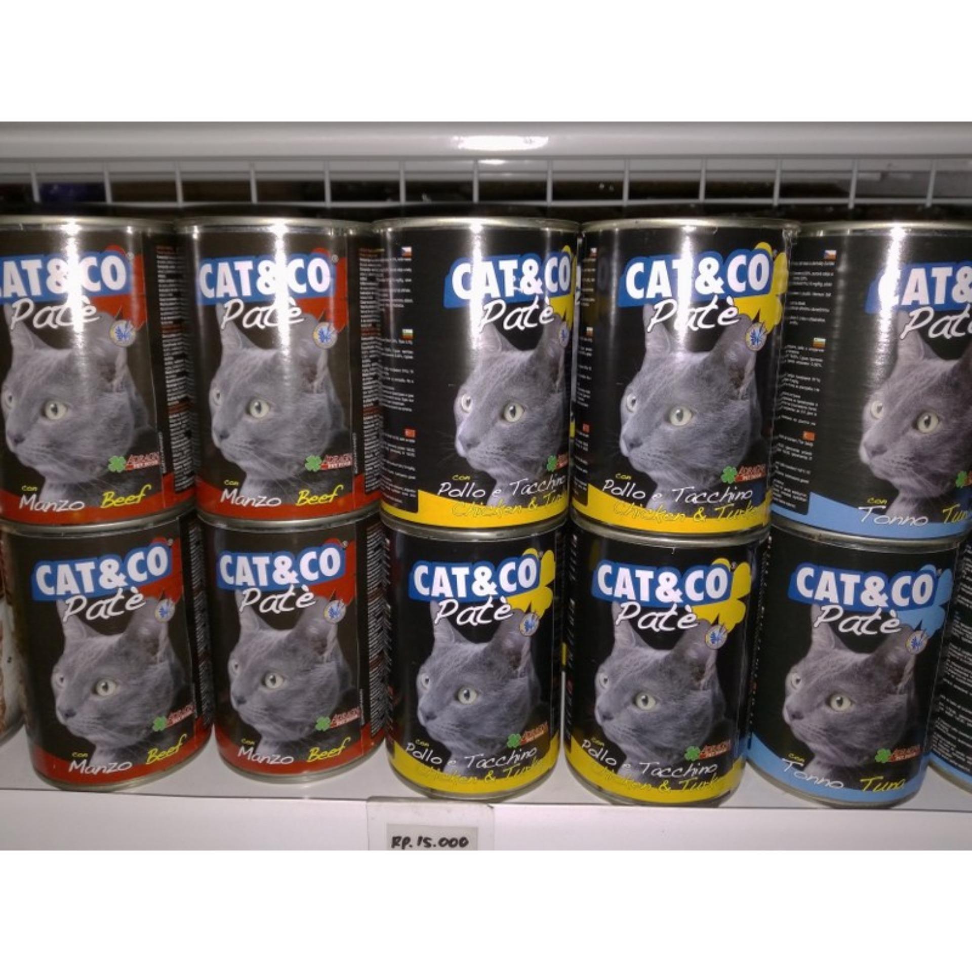 CAT N CO