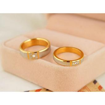 cincin couple nikah original 055
