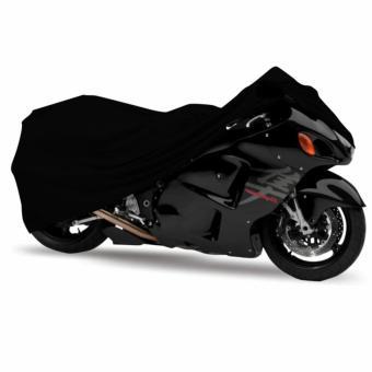 Berapa Harga Cover Sarung Motor Honda Cbr 150r Black Exclusive