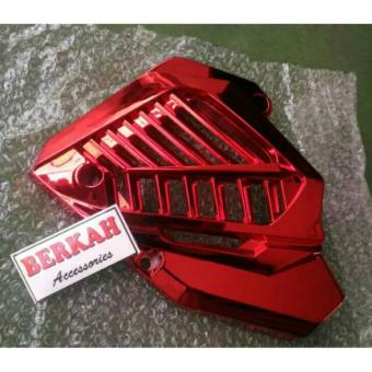 Cover Tutup Radiator Vario 125led/150led Pnp