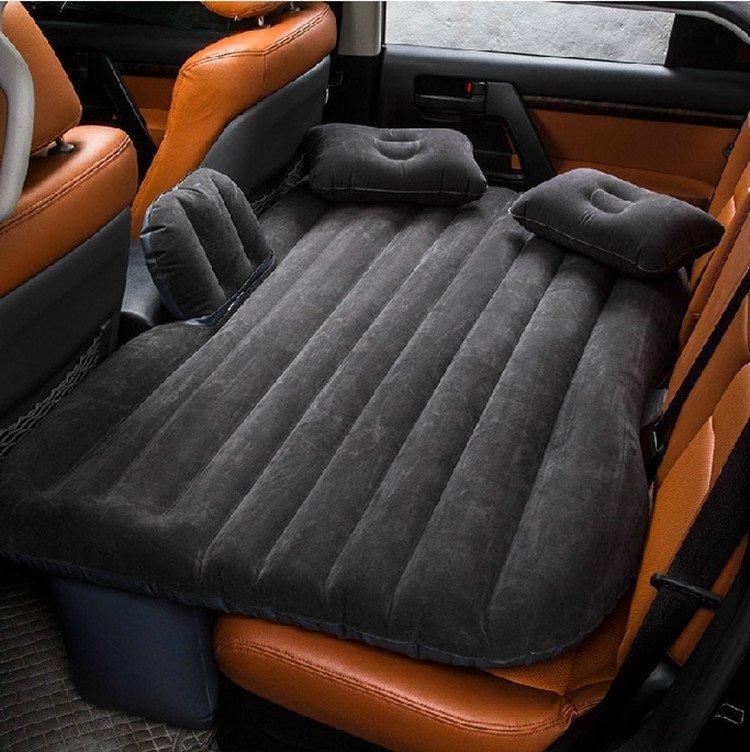 Cushion Block Kasur Angin Mobil Hitam Daftar Harga