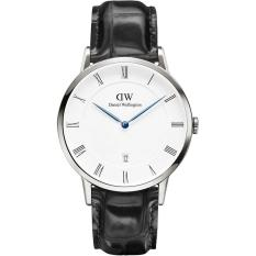 Daniel Wellington Dapper Reading White Dial Watch DW00100108