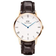 Daniel Wellington Dapper York Mens Watch 1102DW