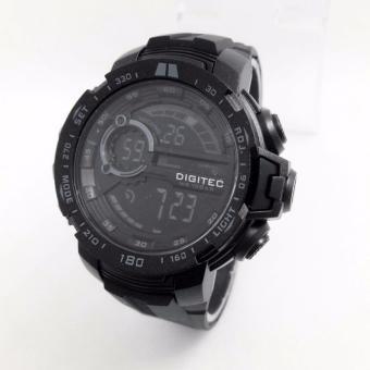 Digitec DG3053BRE Sport Jam Tangan Pria