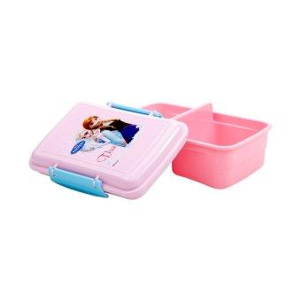 Disney Frozen Elsa Glass Mug 350 Ml Biru Harga dan Spesifikasi Source · Disney Frozen Lunch