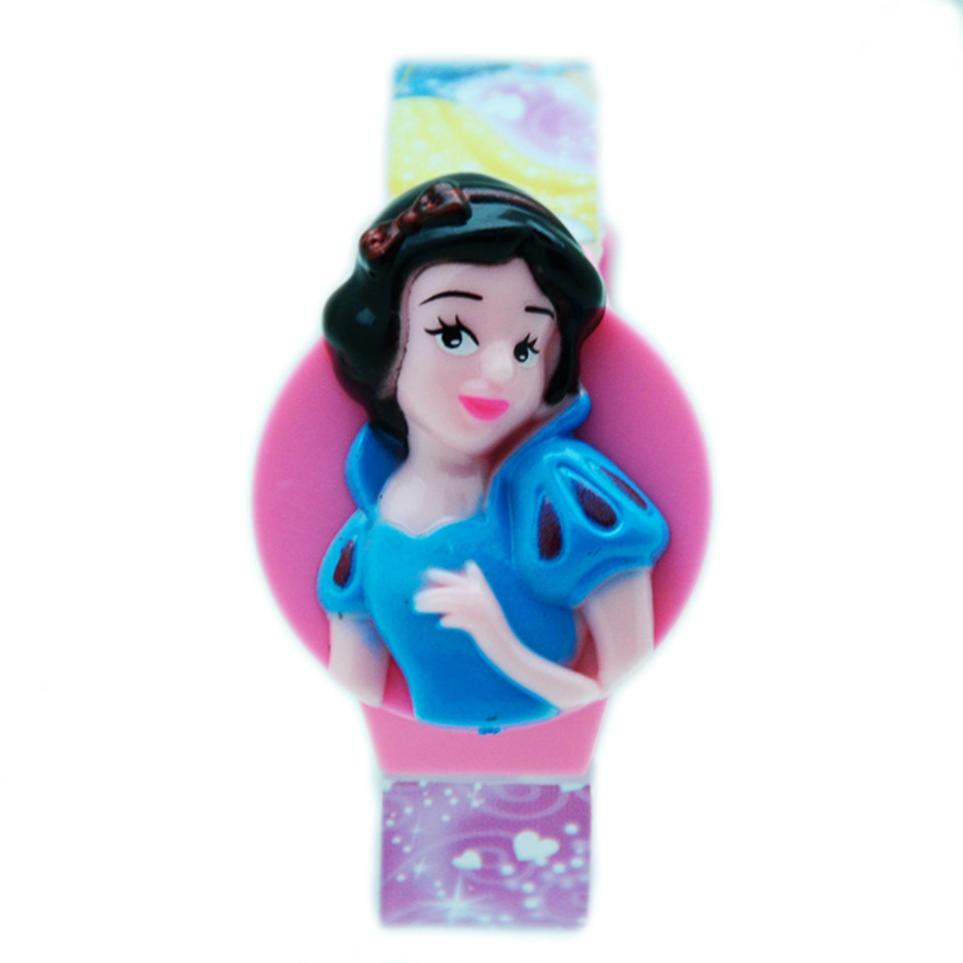 ... DnB Collection Jam Tangan Anak Digital Disney Princess