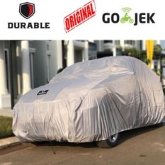 DURABLE PREMIUM CAR COVER BODY/TUTUP MOBIL GREY For VOLVO 960 Executive