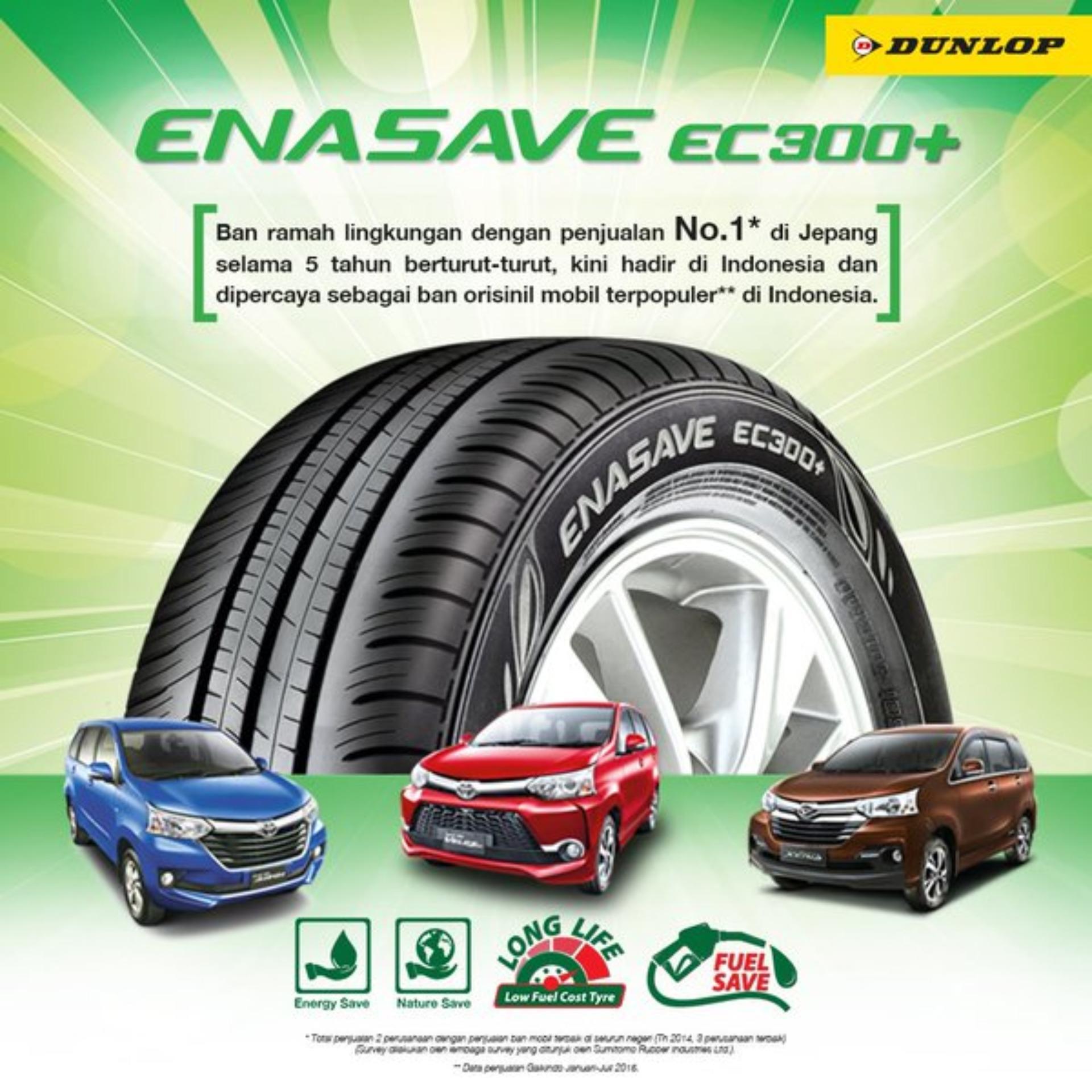 ENASAVE EC300+ 185/65R15